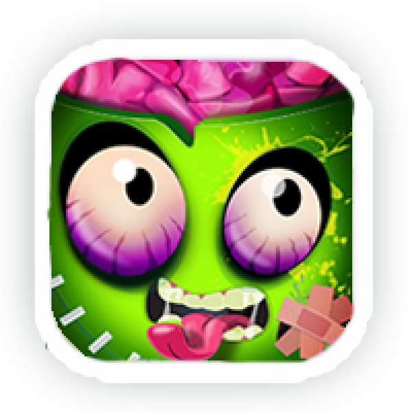 Zombies iMake - Create Zombies and Monster