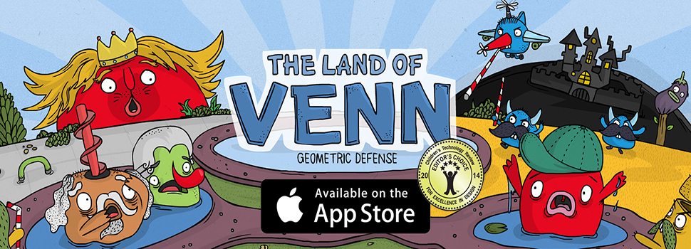 The Land of Venn